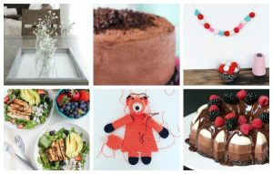 Delicious Recipes & Pretty Pintastic Party