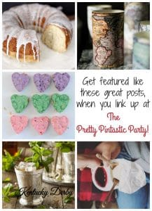 Pretty Pintastic Party #154