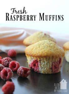 fresh-raspberry-muffins