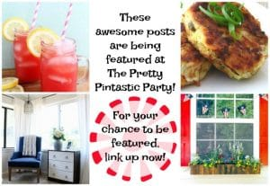 Pretty Pintastic Party #166