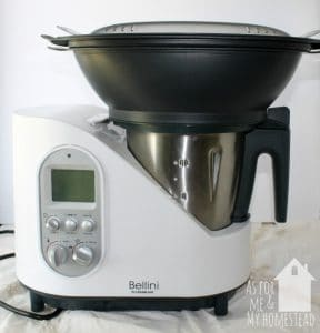 Review: Bellini Intelli Kitchen Master
