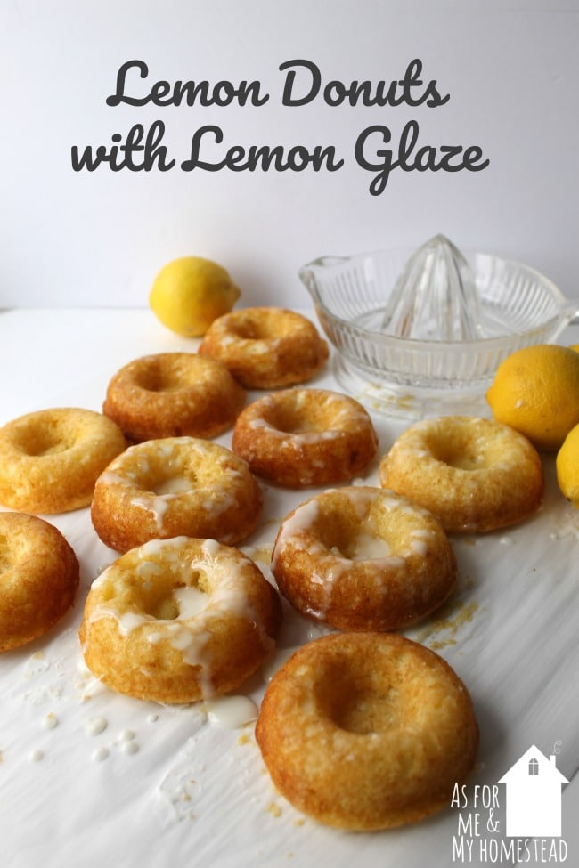 lemon-donuts-with-lemon-glaze-2