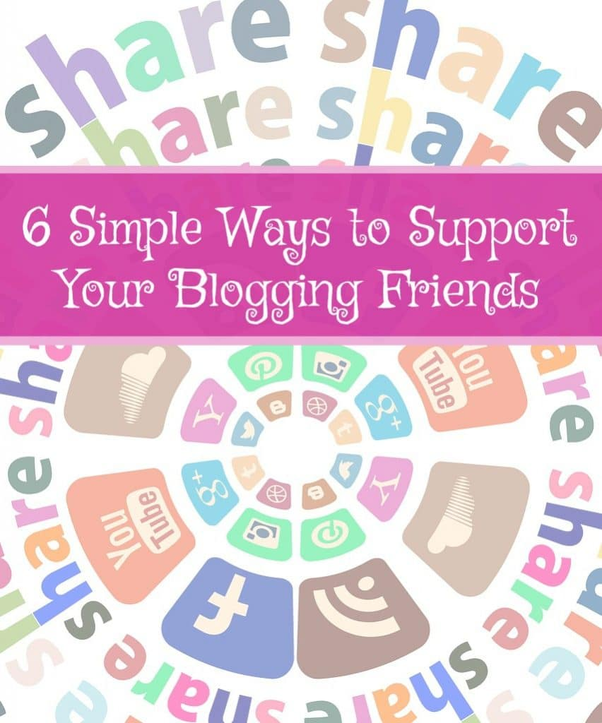 support-your-blogging-friends