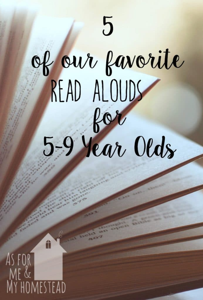 5-favorite-read-alouds