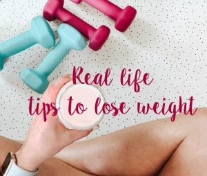Lose Weight With Evidence-Based Remedies & Tips