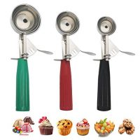 Cookie Scoop Set