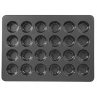 Wilton Muffin and Cupcake Pan, 24-Cup