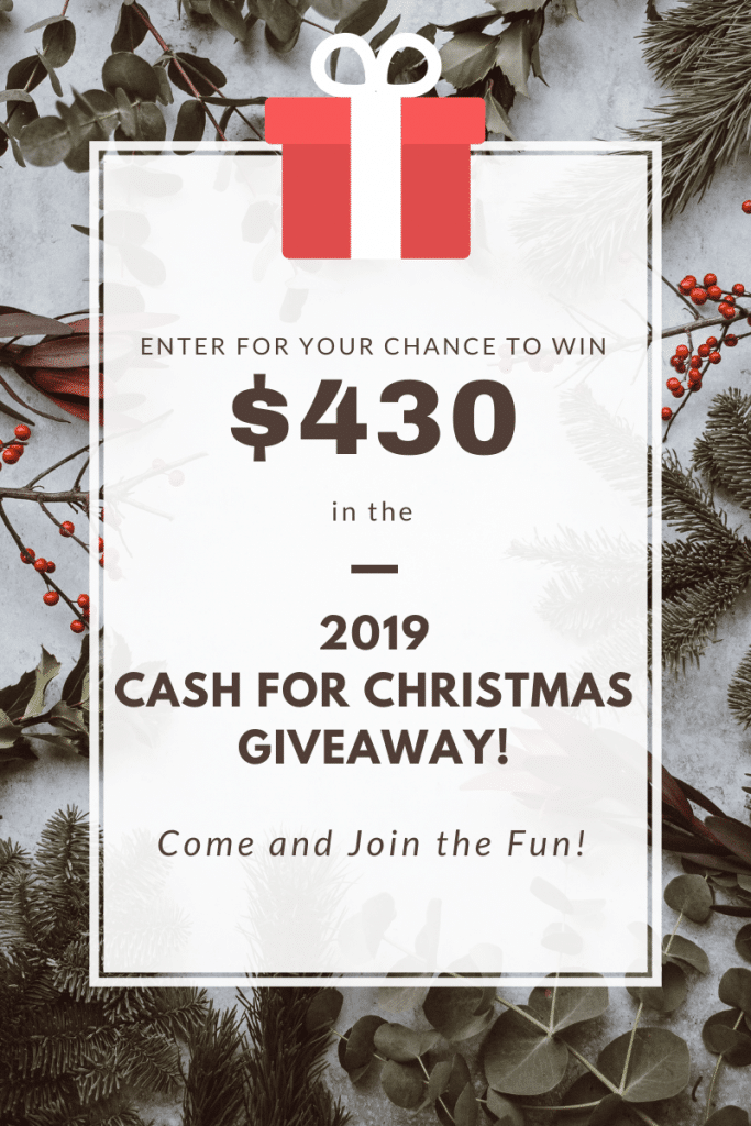 Giveaway: Enter for your chance to win a giftcard to Amazon, Target, Kohl's, Wal-Mart, or Starbucks! A total of $430 worth of gift cards are being awarded!