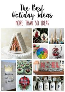 The Best Holiday Ideas